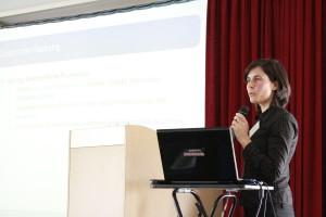 Vortrag Dr. Ulrike Rösler©SLfG