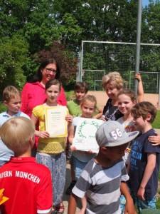 stolze Zertifikatsinhaber©Döbeln-Technitz