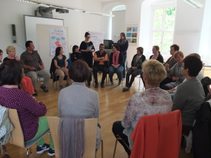 MindMatters Seminar in Meißen©SLfG