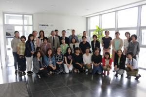Besuch der japanischen Delegation©SLfG
