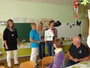 Zertifizierung Bummi Eilenburg_2©SLfG