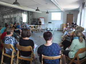 MindMatters-Fortbildung in Bischofswerda©SLfG