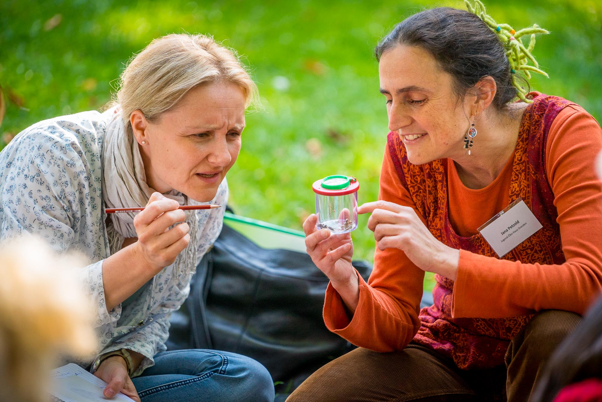 9 Fachtagung Des Sächsischen Kinder Garten Wettbewerbs Sächsische
