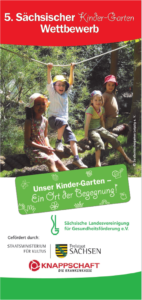 Deckblatt Flyer 5. KGW
