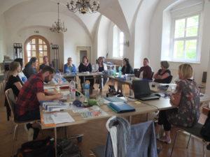 Fortbildung MindMatters in Kooperation mit dem SBI©SLfG