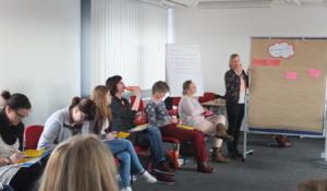 MindMatters-Fortbildung in Chemnitz©SLfG